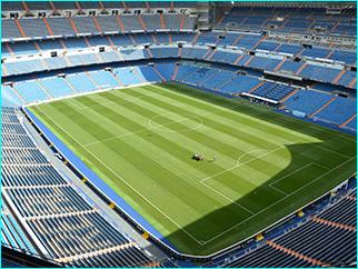 サッカー競技場イメージ画像